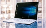 Microsoft Surface Book 2 reportedly not launching this spring