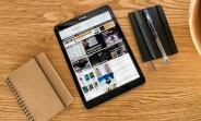 Black Samsung Galaxy Tab S3 UK launch delayed by a week