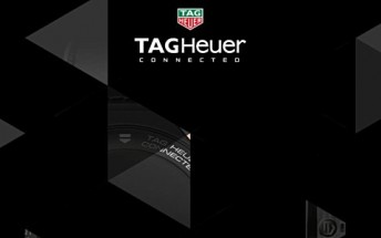TAG Heuer's upcoming smartwatch teased, to be unveiled next week