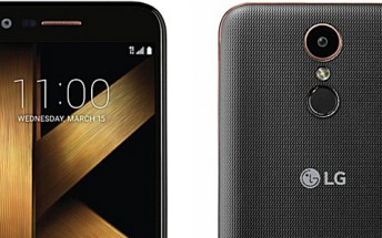 LG K10 (2017) arrives on T-Mobile as K20 plus, yours for $200