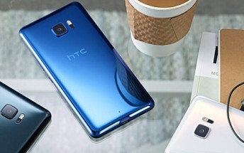 HTC U Ultra (unlocked) now available for purchase in US