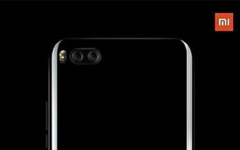 New renders of Xiaomi Mi 6 show a dual camera