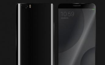 Alleged Xiaomi Mi 6 render spotted online