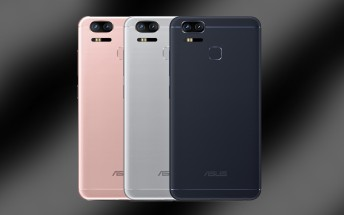 No premium Zenfone 3 Zoom variant for US, Asus says