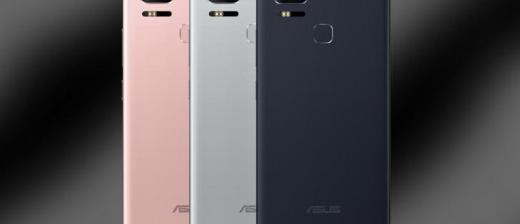 No Premium Zenfone 3 Zoom Variant For US Asus Says