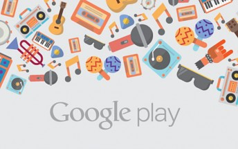Google Play Music All Access now available in India