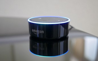 Amazon's Alexa will soon speak more human-like by pausing for breath and whispering