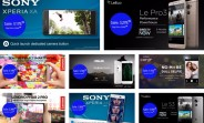 Sony Xperia XA and XA Ultra get cheaper at Amazon along with LeEco, Lenovo, and Asus phones