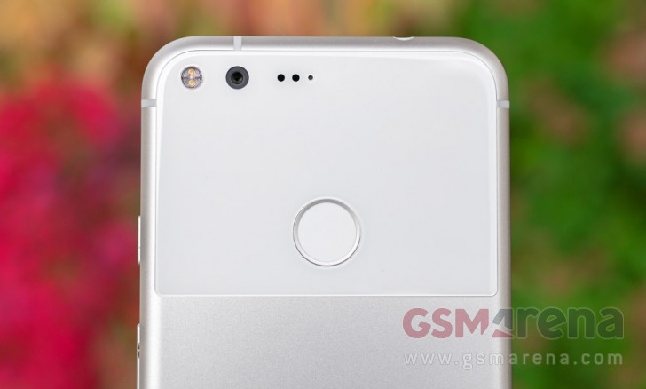 Android 7 1 2 breaks fingerprint on some Pixel and Nexus devices