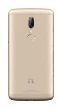 ZTE Axon 7s