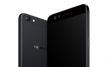 Oppo launches F3 Plus black edition in India