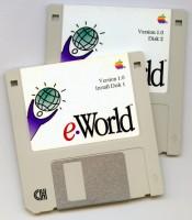 installation diskettes