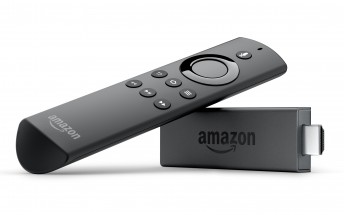 Amazon launches Fire TV Stick in India