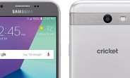Nougat-powered Samsung Galaxy Amp Prime 2 launched on Cricket