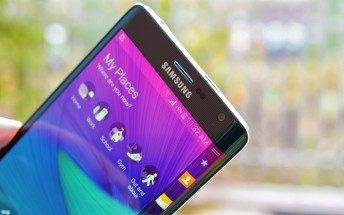 T-Mobile Galaxy Note 4 and Note Edge updated with March security patch
