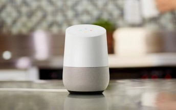 Google Home with built-in mesh Wi-Fi router in the works