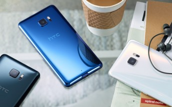 HTC's deals this week include $150 off the U Ultra for everybody, $200 off the 10