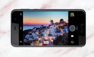 HTC U (Ocean) leak reveals pressure-sensitive frame