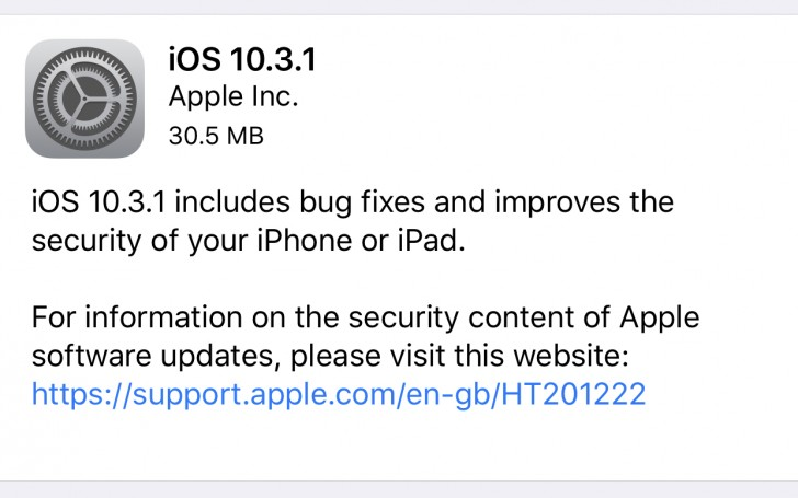 ios 10 ipod touch 5g