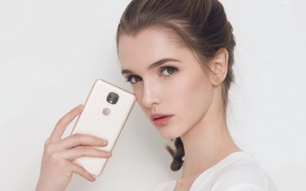LeEco unveils the Le Pro 3 AI Edition with dual rear cameras