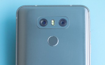 "Details about a ""mini"" LG G6 stir some rumors"