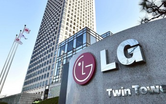 LG Q1 fiscal results: profit is good, but mobile division still lagging