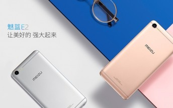 Meizu E2 sees over 3 million registrations in first 48 hours