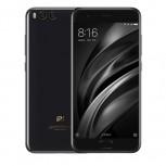 Xiaomi Mi 6: Black Ceramic