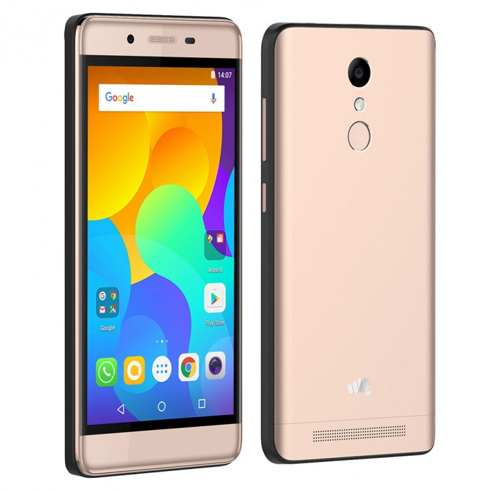 Micromax launches Evok Power and Evok Note smartphones ...