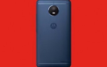 Moto E4 stops by Geekbench to have some specs exposed