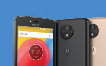 Moto E4 (or C) could offer Nougat at a sub-$100 price, but rumors are conflicting