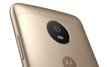 Lenovo launches Moto G5 in India for $185