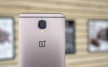 Test: Android 7.1 makes the OnePlus 3T video steadier