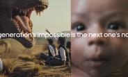 Here's a fresh batch of Samsung Galaxy S8 TV ads