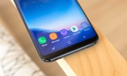 Samsung Galaxy S8/S8+ users reporting fast charging issues after recent update