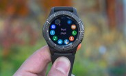 """Samsung outlines Gear S3's """"Value Pack"""" update"""
