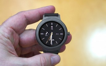 LG Watch Style now available in Canada