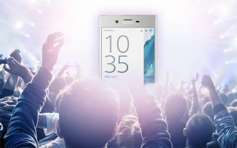 Weekly poll: are you getting the new Sony Xperia XZs?