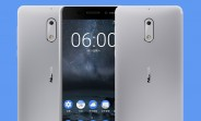 Nokia 6 units in China updated with Google Services support