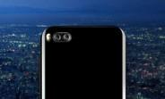 Xiaomi posts Mi 6 teaser, phone coming on April 19