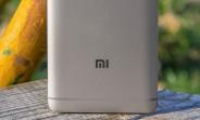 Xiaomi Mi Max 2 set to be announced next week
