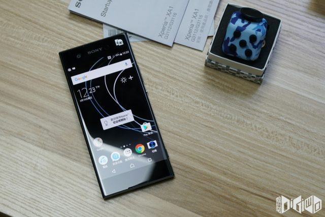 Sony Xperia Xa1 Goes On Sale Hong Kong Gets It First