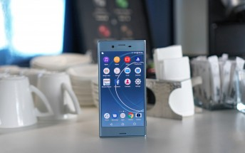 Sony Xperia XZs arrives in the US on April 5, India on April 11