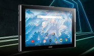 New Acer Iconia Tab 10 sports a quantum dot display, four speakers and a sub-woofer
