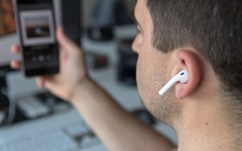 AirPods enjoy 98% customer satisfaction in user study