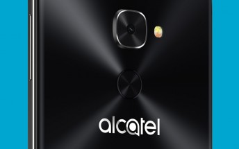 Alleged Alcatel Idol 5 leaks on GFXBench again, but with a MediaTek Helio P20 CPU