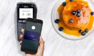 Android Pay is finally official in Canada