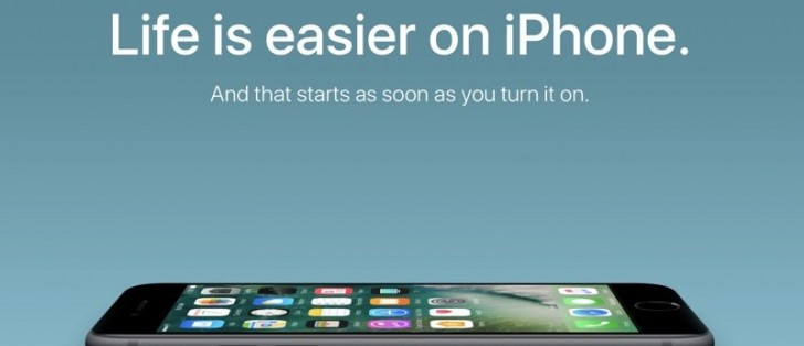Life is easier on iphone apple tells android users looking to life is easier on iphone apple tells android users looking to switch gsmarena news publicscrutiny Choice Image