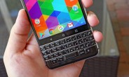 BlackBerry KEYone going on sale in the US on May 31