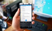 Unlocked BlackBerry KEYone launches in Canada, quickly goes out of stock